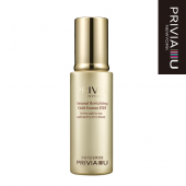 "Эссенция для лица ""PRIVIA Oriental Revitalizing Gold Essence EX8"" 50 мл"