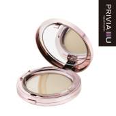 "Компактная пудра ""Privia Illusion Mineral Powder Pact No.23 SPF40 PA++"""