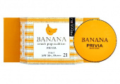 "СС-крем кушон ""Banana Crush Pop Cushion №21 SPF50"" 15 г"