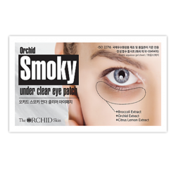 "Патчи вокруг глаз ""TheORCHIDSkin Smoky Under Clear Eye Patch"" 2,3 г"