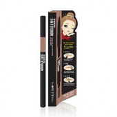 "Карандаш для бровей ""The ORCHID Skin 3 in 1 Eyebrow No. 01 Gold Blond"" 0,3 г; 0,5 г"