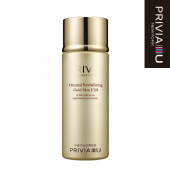 "Софтнер для лица ""Privia Oriental Revitalizing Gold Skin EX8"" 150 мл"