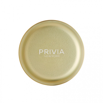 "Компактная пудра ""PRIVIA Classic Illusion Mineral Powder Pact No.21 SPF50+ PA+++"""